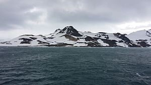 King George Island (South Shetland Islands) - Admiralty Bay