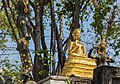 2016 Bangkok, Dystrykt Phra Nakhon, Wat Suthat (58).jpg