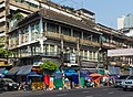 2016 Bangkok, Dystrykt Samphanthawong, Ulica Yaowarat (03).jpg