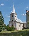2016 Kościoł Michała Archanioła w Rudnicy 02.jpg