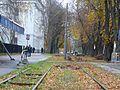 2016 tram tracks replacement in Tallinn 080.JPG