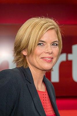 julia klckner december 2017 - Julia Klckner Lebenslauf