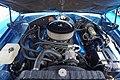 2017 Bois d'Arc Spring Car Show 58 (1968 Dodge Charger engine).jpg
