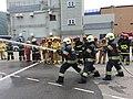 2017 Global Fire Protection Specialist Training Program(삼성전자 해외법인 직원 강원도소방학교 위탁 교육) 2017-06-21 11.22.47.jpg