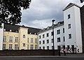 2017 Maastricht, Kommel, Refugie van Herckenrode 1.jpg