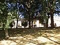 2018-09-14 Facciata Padiglione Regina lato ovest 01.jpg