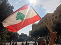 2019 Lebanese protests - Beirut 6.jpg