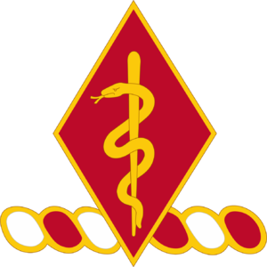 204th Brigade Support Battalion (United States) - Distinctive unit insignia