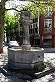 21 Löwenbrunnen, Am Markt, (Grevenbroich).jpg