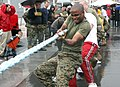 22nd Marine Expeditionary Unit, USS Bataan Tug-o-war With New York Fire Department DVIDS130810.jpg