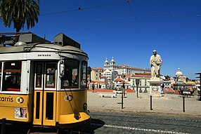 City Hotel Lissabon