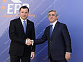 2nd EPP EaP Summit (8235465148).jpg