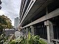 30 George Square, University Of Edinburgh, Main Library 01.jpg