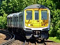 319001 Sevenoaks to Blackfriars 2B55 (34710705500).jpg