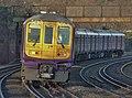 319003 and 319 number 449 St Albans to Sevenoaks 2E95 (15792555369).jpg
