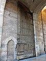 349 Torres dels Serrans (València), portal.jpg