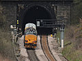"37423 pushing ""Caroline"" , Claycross Tunnel.jpg"