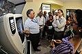 3D Printing - National Demonstration Laboratory Visit - Technology in Museums Session - VMPME Workshop - NCSM - Kolkata 2015-07-16 8865.JPG