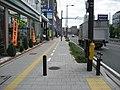 3 Chome Nozato, Nishiyodogawa-ku, Ōsaka-shi, Ōsaka-fu 555-0024, Japan - panoramio.jpg