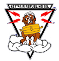 427th Air Refueling Squadron - Emblem.png