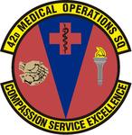 42 Medical Operations Sq emblem.png