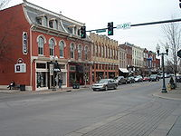 4th ave main street historic franklin tennessee 2010.jpg