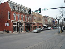 Franklin Tennessee Wikipedia
