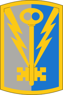 501st Military Intelligence Brigade (United States)