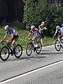 5e étape du Critérium du Dauphiné 2020 Thibaut Pinot Warren Barguil.jpg