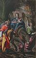 6140 - Pallanza - Madonna di Campagna - Dipinto di Camillo Procaccini (1596) - Foto Giovanni Dall'Orto, 22 Oct 2011.jpg