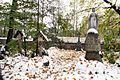 """6895vik Zakopane, cmentarz """"Na Pęksowym Brzyzku"""". Foto Barbara Maliszewska.jpg"""