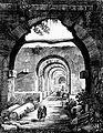 68 - AVANZI DELL' ANFITEATRO A S. MARIA DI CAPUA - INTERNO.jpg