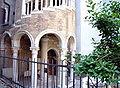 7143 - Venezia - Giovanni Candi, Scala del bovolo 1499 - Foto Giovanni Dall'Orto, 6-Aug-2007.jpg