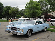 Ford LTD 4-Door Pillared Hardtop & Ford LTD (Americas) - Wikipedia Pezcame.Com