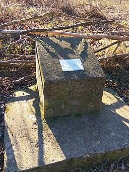 78th division memorial in Sadkivtsi 1