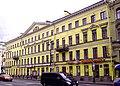 801. St. Petersburg. Nevsky Prospect, 13.jpg