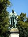 8846 - Milano - Monumento a Cavour (1865) - Foto Giovanni Dall'Orto, 13-Sept-2007.jpg