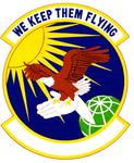 913 Consolidated Aircraft Maintenance Sq emblem.png