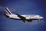 91ad - Air France Boeing 737-528, F-GJNM@ZRH,25.03.2000 - Flickr - Aero Icarus.jpg