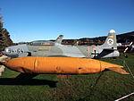 94+64 (aircraft) Lockheed T 33 pic4.JPG
