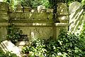 9779viki Cmentarz Żydowski na Ślężnej. Barbara Maliszewska.jpg