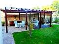 A@a Christos house Pyrgos village Limassol CY (new look) - panoramio (4).jpg