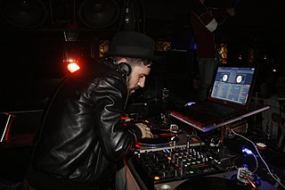 A-Trak Canadian DJ, turntablist, record producer, and music label executive