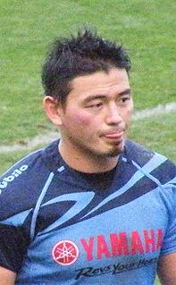 Ayumu Goromaru Rugby player