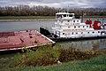 A0k018 Paul G. Blazer downbound in Portland Canal (21889719765).jpg