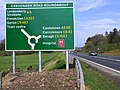 A5 near Crevenagh, Omagh - geograph.org.uk - 1256301.jpg