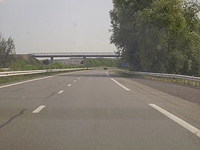 Image illustrative de l'article Autoroute A711 (France)