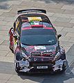 ADAC Rallye Deutschland 2013 - Fahrerpräsentation auf dem Roncalliplatz-4645.jpg