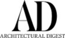 AD Architectural Digest Germany Logo