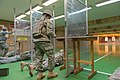 AFNORTH Soldiers and officers qualify with M9 pistols 150107-A-BD610-025.jpg